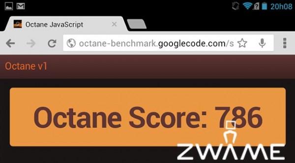 bench-octane