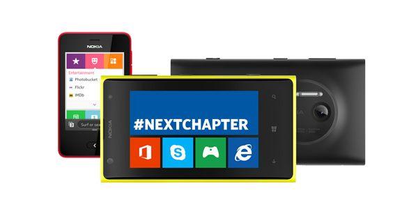 Photo of Microsoft compra divisão de serviços e dispositivos da Nokia
