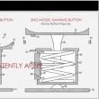 Photo of Apple recebe patente de um botão Home com modo joystick