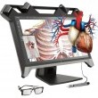 Photo of HP revelou o Zvr, monitor 3D de realidade virtual