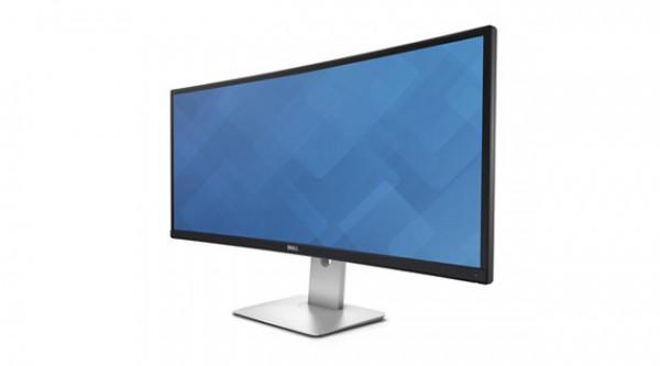 UltraSharp 34 U3415W Monitor