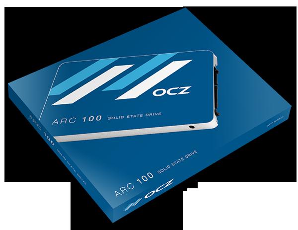 Photo of SSD OCZ ARC 100 240GB