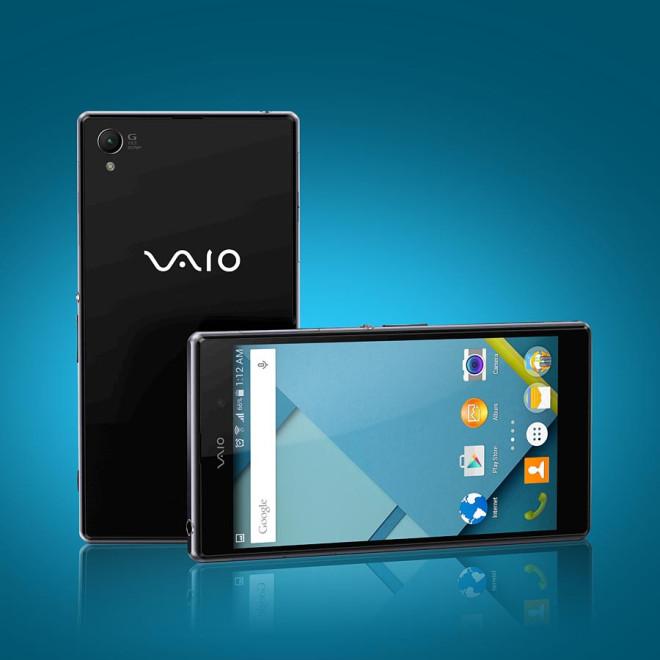 Photo of Smartphone VAIO pode marcar presença na MWC 2015