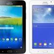 Photo of Samsung Galaxy Tab 3 V chega com especificações muito modestas