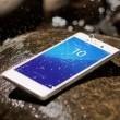 Photo of Sony Xperia M4 Aqua dá a cara na MWC 2015