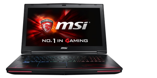 Photo of Análise ao portátil MSI GT72 2QE