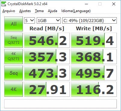 CrystalDiskMark102015