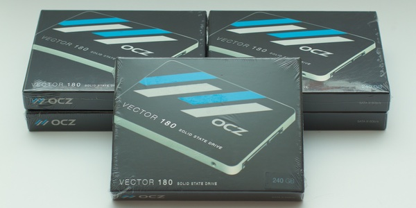 Photo of Nove meses com o OCZ Vector 180 / VT180