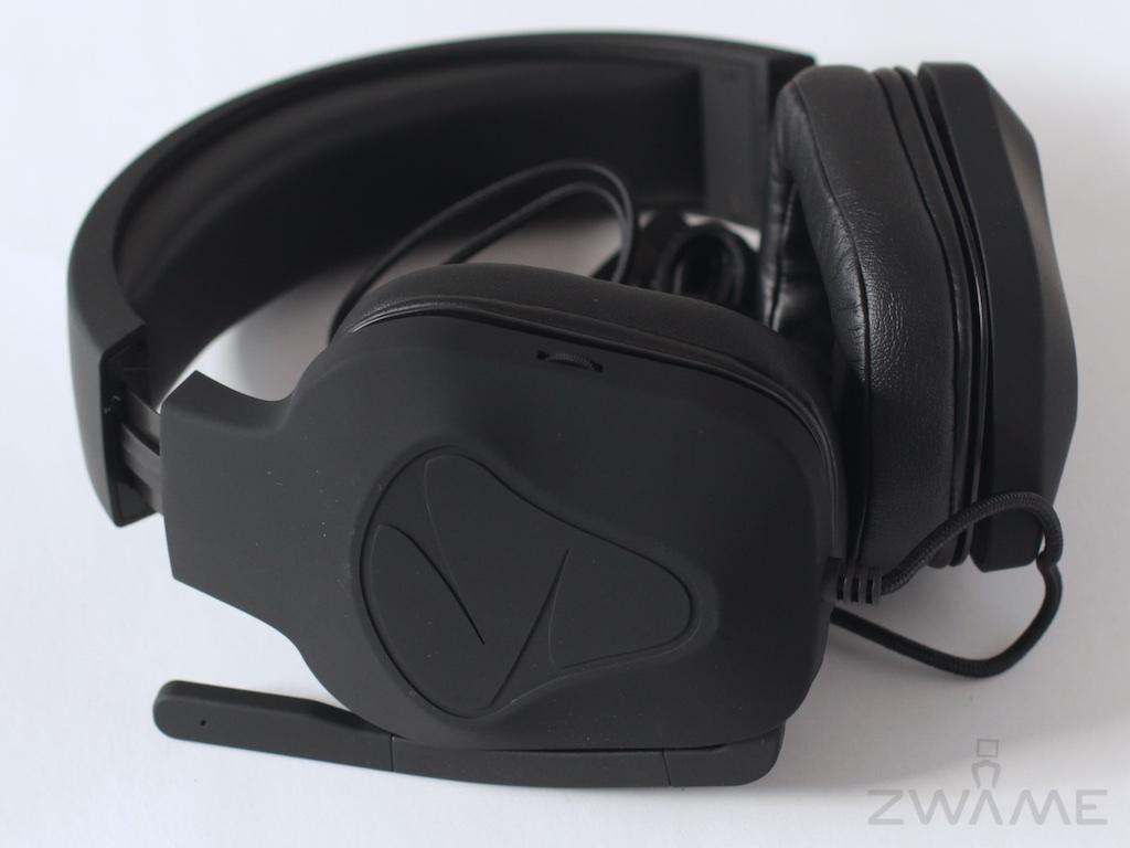 Photo of Análise ao headset Mionix Nash 20