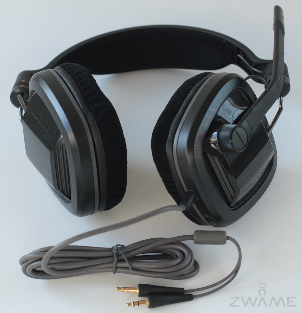 Photo of Análise ao headset Plantronics GameCom 388