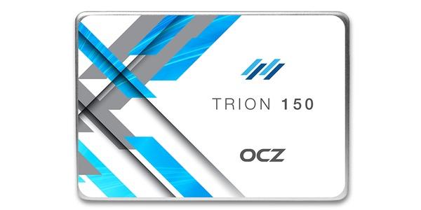Photo of Análise OCZ Trion 150: TLC a 15 nm