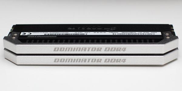 Photo of Corsair Dominator Platinum 16GB DDR4 3200MHz