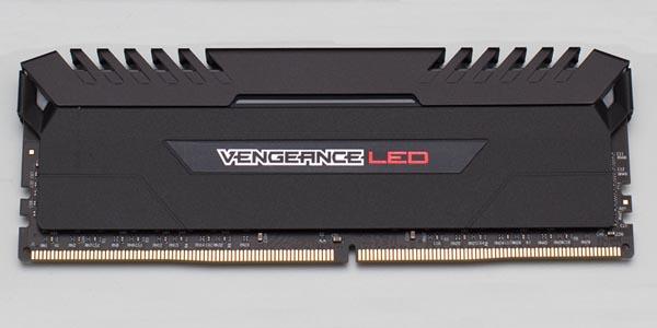Photo of Corsair Vengeance LED 16GB DDR4 3200MHz