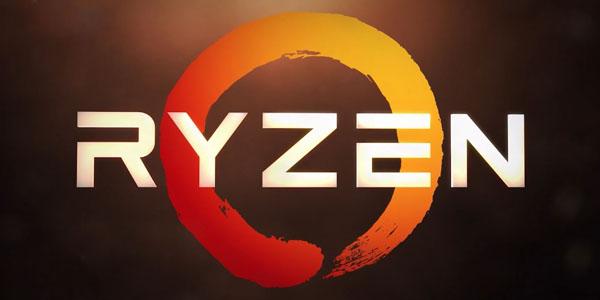 Photo of AMD Ryzen chegam ao mercado