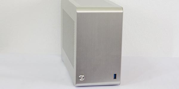 Photo of Unboxing da caixa DAN A4-SFX