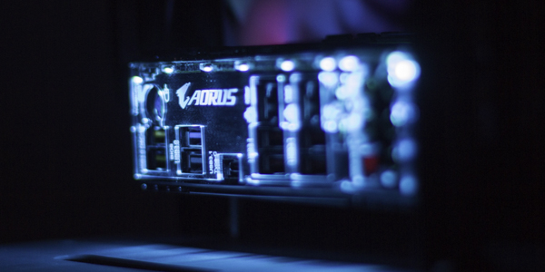 Photo of Gigabyte X299 AORUS Gaming 9