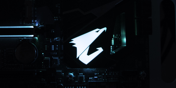 Photo of Gigabyte Z370 Aorus Ultra Gaming (Intel Coffee Lake 6-core inside)