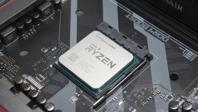 Photo of AMD Ryzen 5 2400G