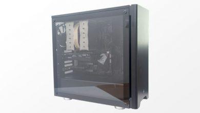 Photo of Corsair Carbide 275R