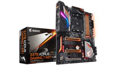 Photo of Gigabyte X470 Aorus Gaming 7 Wifi