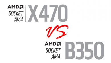 Photo of Teste de performance: B350 Vs. X470