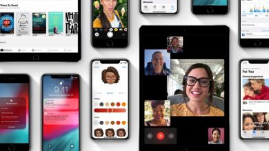Photo of Dispositivos compatíveis com o iOS 12