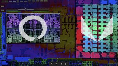 Photo of Apresentação AMD Mobile Pré CES 2019